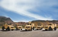 Oshkosh Defense Unveils Five M-ATV Variants to Support Varying Mission Requirements