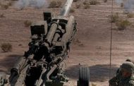 Report: India to Receive BAE-Built Artillery Guns for Tests