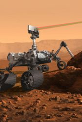 Space Systems Loral Division to Construct Camera Focus Mechanisms for NASA Mars 2020 Rover - top government contractors - best government contracting event