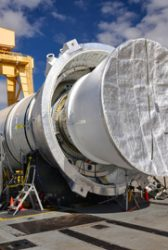 NASA to Conduct 2nd Qualification Ground Test on SLS Rocket Booster - top government contractors - best government contracting event