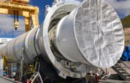 Orbital ATK, NASA Continue SLS Rocket Booster Test Data Analysis; Mat Bevill Comments