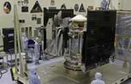 Lockheed Transports Asteroid Sampling Spacecraft to NASA for Launch Preparations