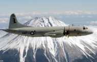 Lockheed to Refresh Mission Systems of Germany's P-3C Maritime Patrol Aircraft