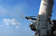 Raytheon Evaluates Electric Gun for Phalanx Close-In Weapon System