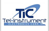 Tel-Instrument Electronics Receives Army Orders for Test Sets