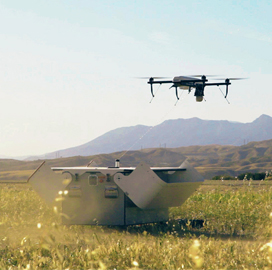 DoD Org to Evaluate Potential ISR, Security Applications of Tethered AeroVironment UAS - top government contractors - best government contracting event