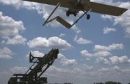 Textron, Thales Launch 'Fury' Guided Weapon From Tactical UAS in Test