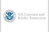 CBP Wants Info on Potential Sources of Financial System Support Services