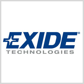 Exide Receives DoD Grant to ExpandSubmarine Batteries Production at Fort Smith - top government contractors - best government contracting event