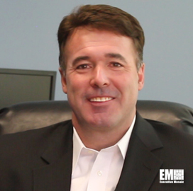 CEO Kevin Robinson on MTSI's Unmanned Technology Partnerships & Full Employee Stock Ownership Goal - top government contractors - best government contracting event