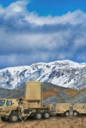 Lockheed to Insert Gallium Nitride Into Army Radar Tech - top government contractors - best government contracting event