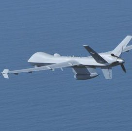General Atomics Enters Partnership for Potential RPA Integration in Japan Airspace - top government contractors - best government contracting event