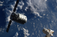 Orbital ATK's Cygnus Concludes 5th ISS Cargo Delivery Mission