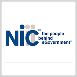 NIC Partners With Utah, Mississippi to Unveil Amazon Echo Govt Apps - top government contractors - best government contracting event