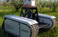 Milrem, Leica Geosystems Debut Unmanned Mobile Mapping Vehicle Platform