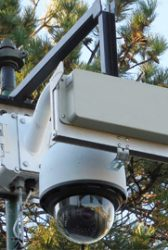 Rockwell Collins Unveils New Perimeter Security Radar Offering; Claude Alber Comments - top government contractors - best government contracting event