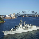 CEA Technologies Awarded $115M Contract to Update Australian Frigate Radar - top government contractors - best government contracting event