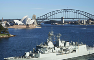 CEA Technologies Awarded $115M Contract to Update Australian Frigate Radar