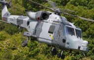 General Dynamics Integrates Link 16 Datalink System on Leonardo-Finmeccanica Export Helicopter