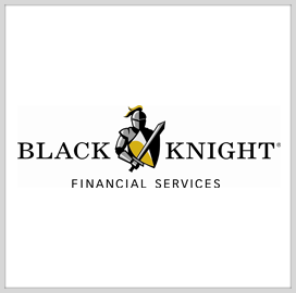 Black Knight Gets VA Contract Renewal for Loan Reporting Interface App - top government contractors - best government contracting event