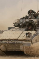 Honeywell, Army Test Helmet-Mounted Vision System in Bradley Fighting Vehicle - top government contractors - best government contracting event