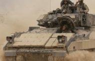 Honeywell, Army Install Situational Awareness Tech on Bradley Fighting Vehicle