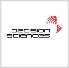 DoD Office Orders Decision Sciences Contraband Detection System - top government contractors - best government contracting event