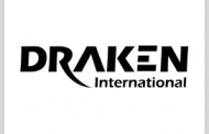 Draken Intl Deploys6 A-4 Skyhawks for USAF Air Education and Training Command