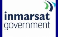 Andy Start Details Inmarsat Satellite Infrastructure Configured for Gov't Customers