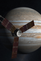 Harris Delivers Comms, Connectivity Services to Support NASA Juno Mission on Jupiter - top government contractors - best government contracting event