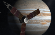 Harris Delivers Comms, Connectivity Services to Support NASA Juno Mission on Jupiter