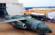 Boeing, Embraer to Jointly Market KC-390 Aircraft & Support Services
