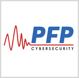 PFP Cybersecurity to Demo Data Center Router Rack Security Tool; Thurston Brooks Comments - top government contractors - best government contracting event