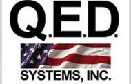 Q.E.D Systems to Provide Touch Labor Services for Non-Nuclear Production Trades on Navy Submarines
