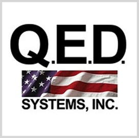 QED Systems to Help Navy PlanAircraft Carrier Maintenance, Modernization Efforts - top government contractors - best government contracting event