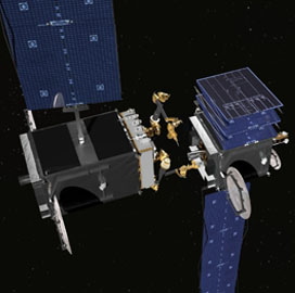 Space Systems Loral to Build Robotic Arm for DARPA Satellite Servicing Program; Al Tadros Comments - top government contractors - best government contracting event