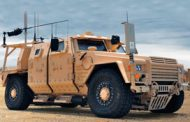 Lockheed Gets Navy Approval for IED Countermeasure System
