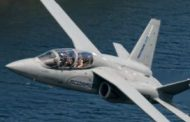 Air Force Fit-Tests ISR Pod on Textron-Built Scorpion Light Attack Aircraft