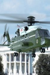 Lockheed Conducts VH-92A Presidential Helicopter Initial Flight - top government contractors - best government contracting event
