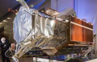 Lockheed Nears Test Completion on DigitalGlobe's WorldView-4 Earth Imaging Satellite