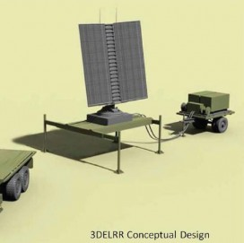 Air Force Adds Full-Rate Production Options to 3D Long-Range Radar Solicitation - top government contractors - best government contracting event