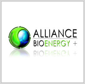 Alliance BioEnergy Eyes Military Applications for Cellulose-to-Sugar Biofuel Production Process - top government contractors - best government contracting event