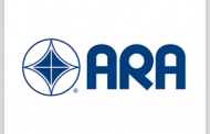 ARA Wins Potential $50M USAF Sensor Tech R&D Contract