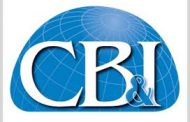 CB&I Lands $75M Contract to Help Modernize Infrastructure for Arnold Air Base Test Center