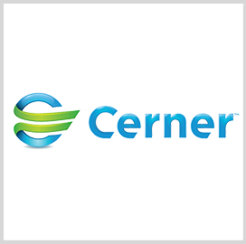ExecutiveBiz - Cerner Forms Industry Team for VA Electronic Health Care Record Modernization Effort