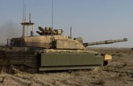 Lockheed-Elbit Systems Team to Pursue UK Battle Tank Modernization Contract