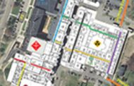 Rodgers Group Subsidiary Uses BAE Geospatial Tech to Create Visual Emergency Action Plans