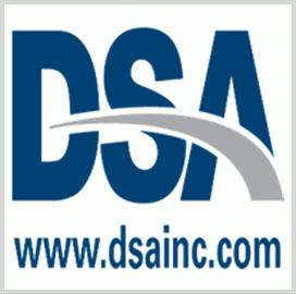 DSA Subsidiary Lands DOJ Victim Notification Tool Upgrade Contract; Paul Strasser Comments - top government contractors - best government contracting event