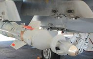 Lockheed MartinCompletes 2 Flight Tests on Laser-Guided Munitions