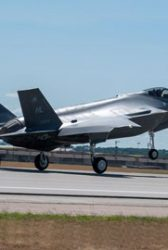 Northrop Grumman's Australia-Based Business Receives MRO&U Assignment from F-35 Joint Strike Fighter Program Office - top government contractors - best government contracting event